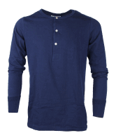 Merz b. Schwanen Shirt 206 - ink blue