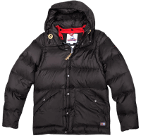 Holubar Deep Powder Jacke