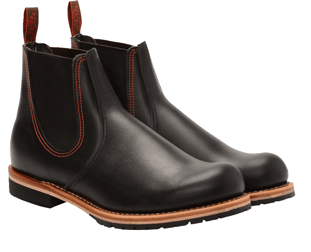 Red Wing 2918 Chelsea Ranger   Classic