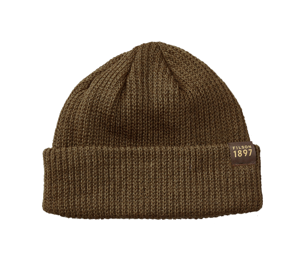 Filson Watch Cap - Otter Green