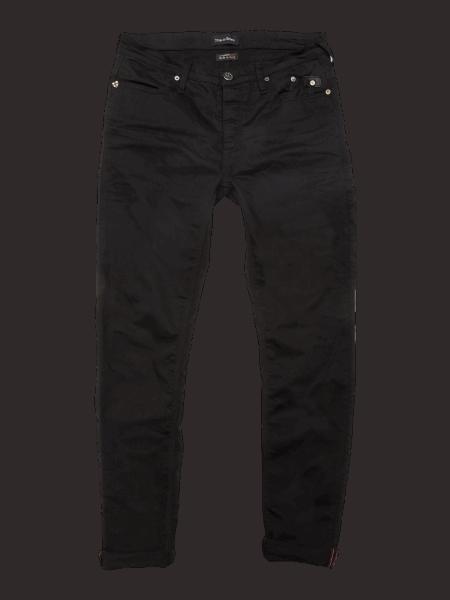BLUE DE GENES Repi Thor Dark Jeans Black