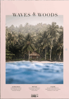 Wave and Woods #22