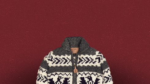 OUTLET - Knitwear