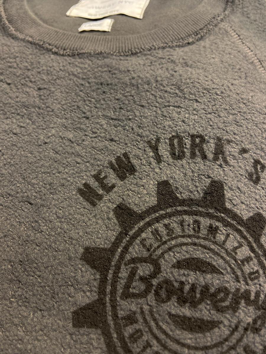Bowery NYC - Rewerse Sweat - Eiffel