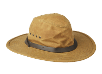 Filson Tin Bush Hat - Tan