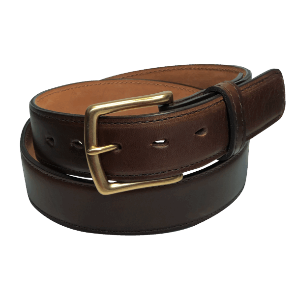 "Horsehide Belt Horween 1,5"" - brown"
