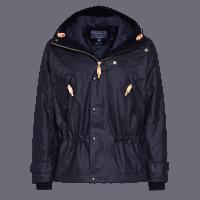 Ceccarelli Mountain Jacket 7103-WX - navy