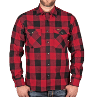 Pike Brothers 1943 CPO Shirt - Hoover Red