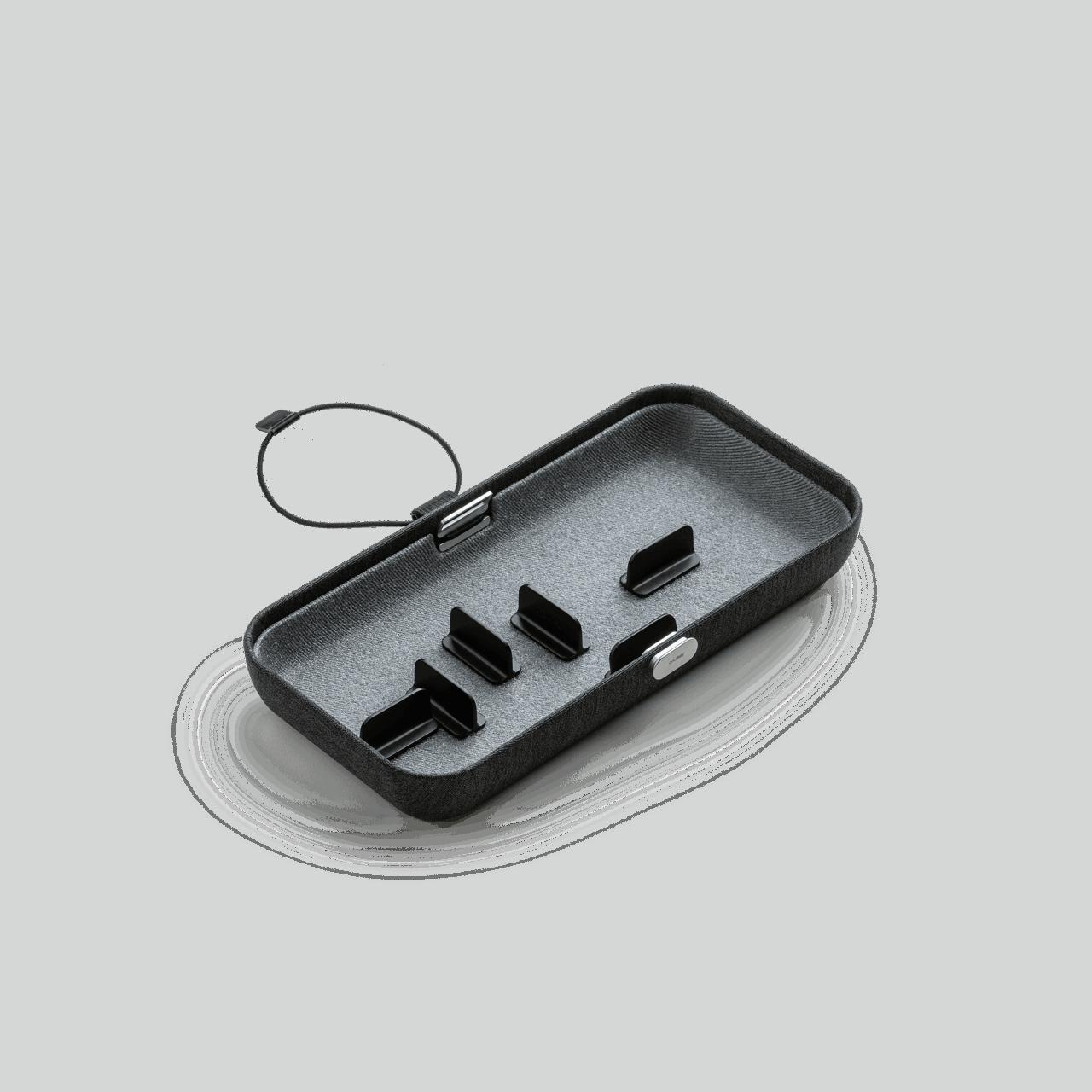 Orbitkey Nest - Black