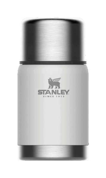 Stanley Classic Food Container 0,7L - weiß