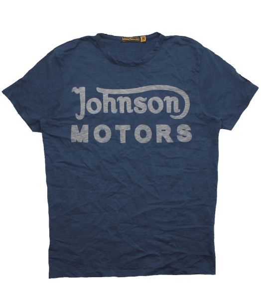 Johnson Motors - 38 - Dead Navy
