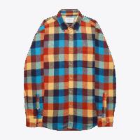 Portuguese Flannel Performance Check Shirt