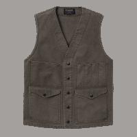 Filson Dry Tin Cruiser Vest