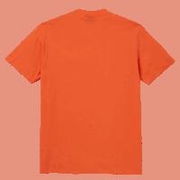 Filson Ranger Graphic T-Shirt - blaze orange