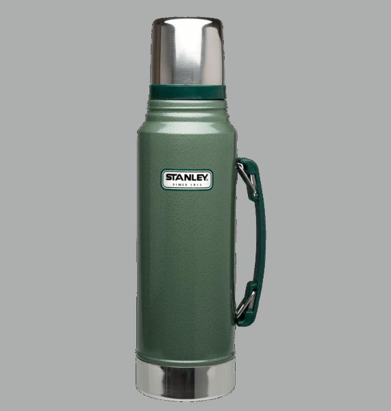 Stanley Vacuum Bottle 1,0 L - Hammertone