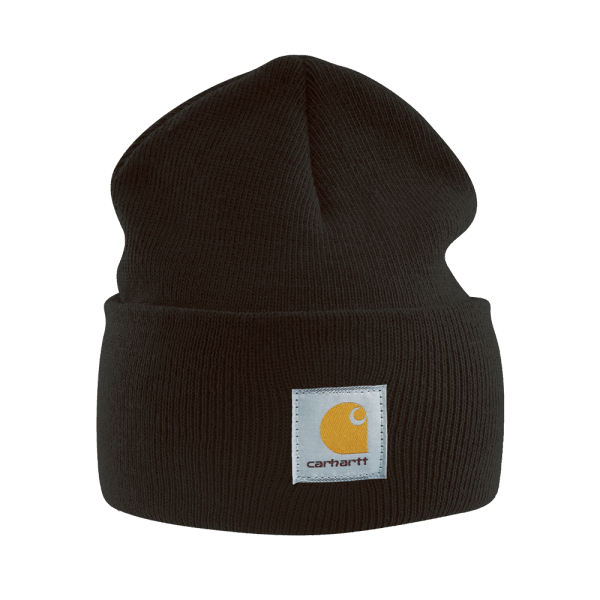 Carhartt Watch Cap - dark brown