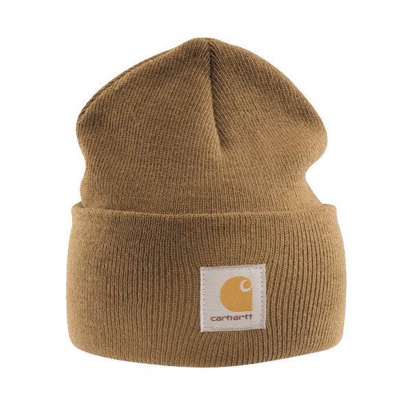 Carhartt Watch Hat Frontier Brown FRB