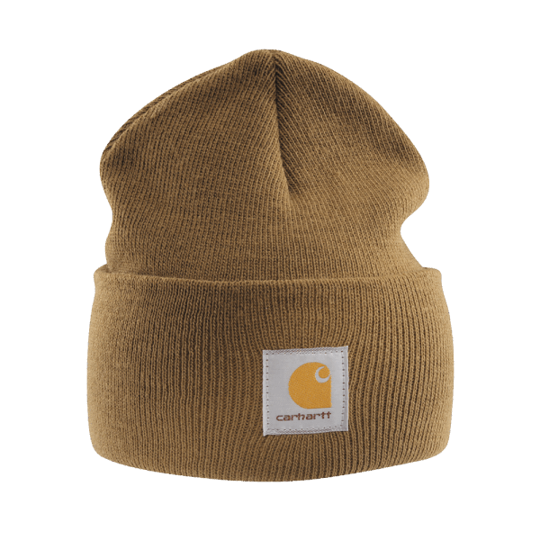 Carhartt Watch Hat Brown BRN