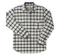Filson Alaskan Guide Shirt cream-black