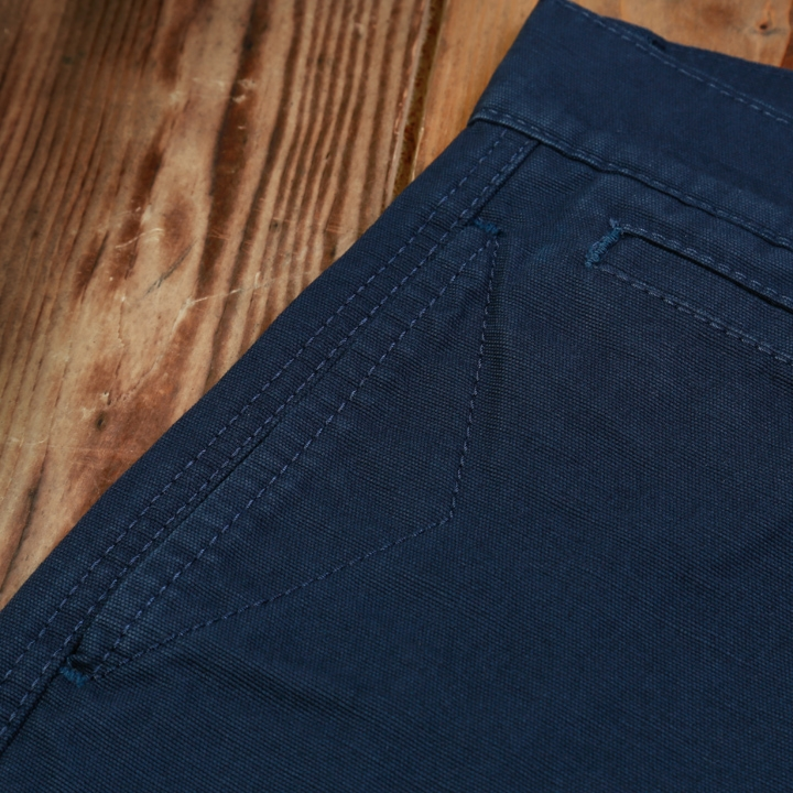 Pike Brothers 1942 Hunting Short Navy