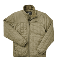 Filson Ultra Light Jacket - olive branch