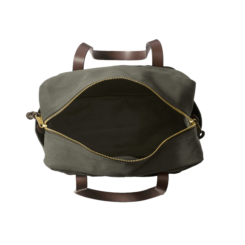 Filson Zip Tote Bag - Otter Green