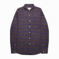 Portuguese - Visi Brown Shirt
