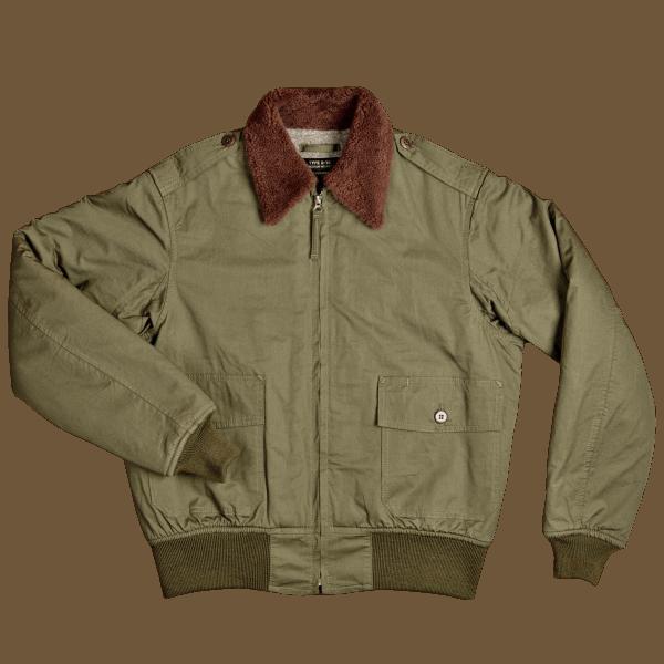 Pike Brothers 1943 B10 Flight Jacket