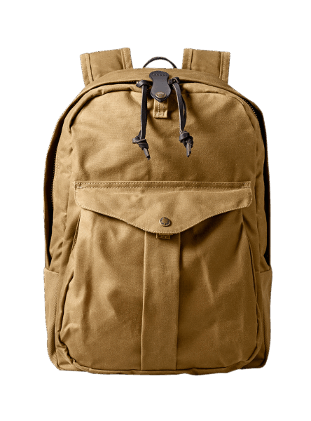 Filson - Journeyman Backpack - Tan