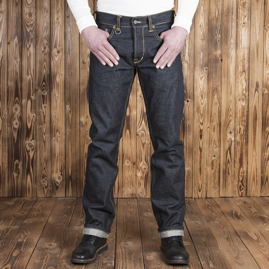 Pike Brothers 1958 Roamer Pant 15oz