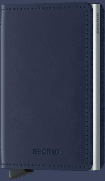 Secrid Slimwallet - Original - navy