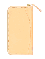 Opus Long Wallet - tan