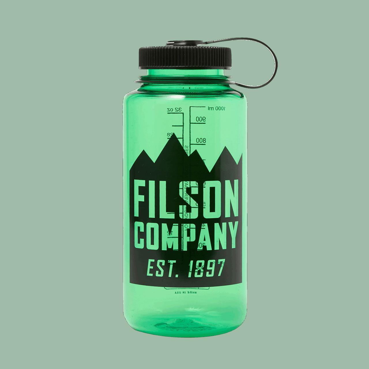 Filson 32-oz Nalgene Bottle