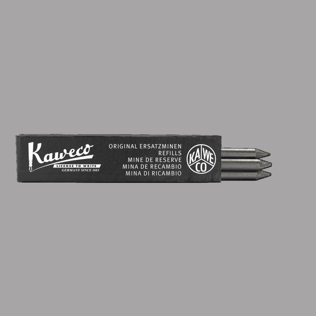 Kaweco Bleistiftmine Schwarz 5B - 5,6mm