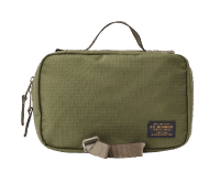 Filson Ripstop Nylon Travel Pack - surplus green