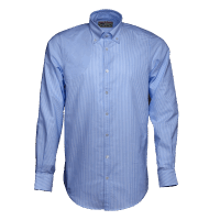 Gordon & Ferguson Hunting Shirt - striped