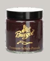 Burgol Premium Schuh Pomade, bordeaux - 46