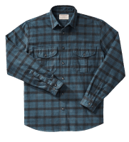 Filson Alaskan Guide Shirt midnight-black