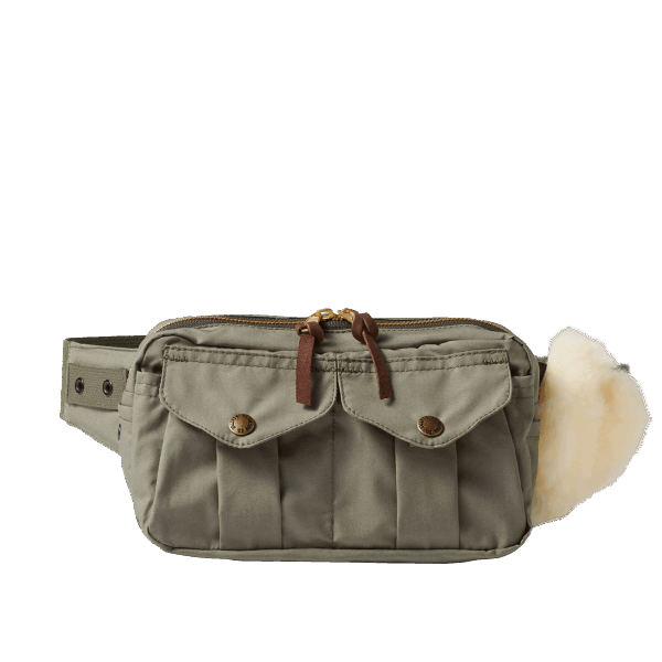 Filson Fishing Waist Pack