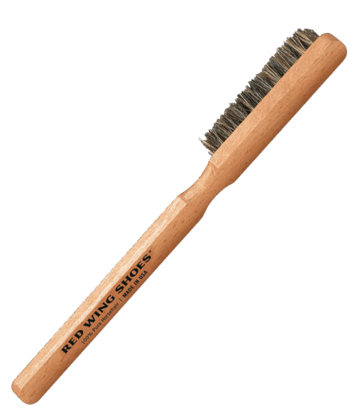 Red Wing Welt Brush