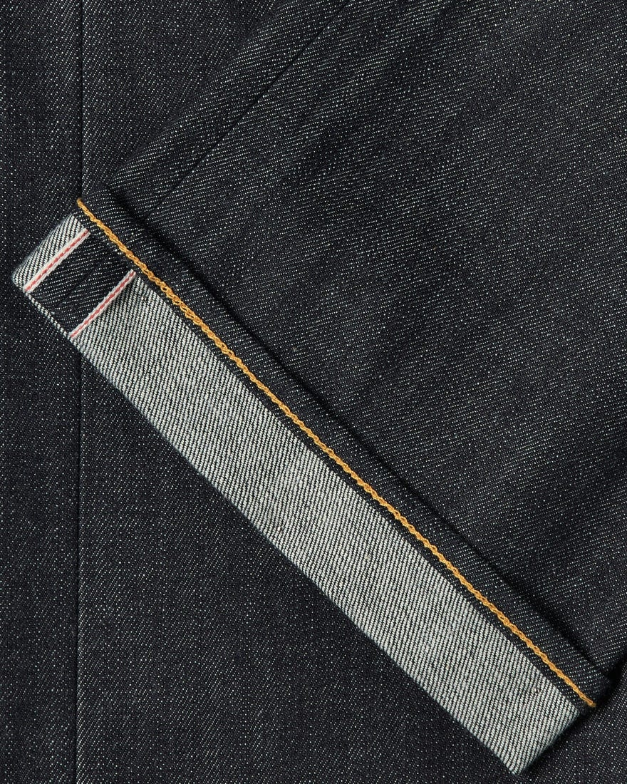 Edwin ED 47 Red Listed Selvage unwashed