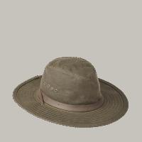 Filson Tin Bush Hat - Otter Green