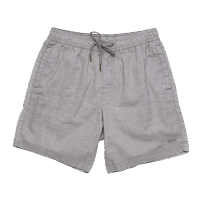 Deus Sandbar Hemp Mesh Shorts - Grey Rock