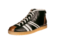 Zeha Berlin - Trainer high - black