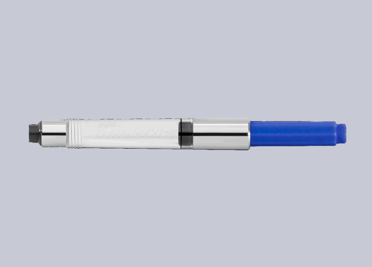 Kaweco Konverter Standard Königsblau