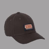 Filson Logger Cap - brown