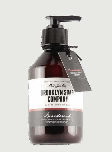 Brooklyn Soap Company - Beardwash