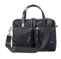 Filson Dryden Briefcase - dark navy