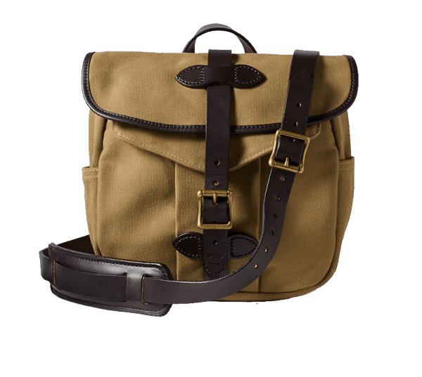 Filson Small Field Bag - Tan