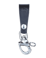 Pike Brothers Keyhanger black